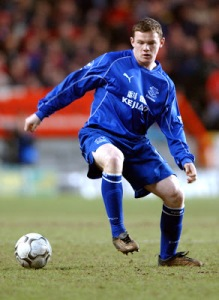 The Rooney Rule is named in honour of the then 17-year-old Wayne – for it was his amazing goal against David Seamen that was being replayed on ESPN as negotiations dragged on into the early hours.