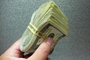 4 Money